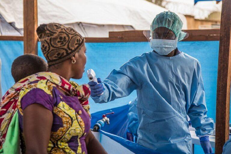 RDC : lutte contre Ebola, l'appui des USA chiffré à 98 millions USD depuis août 2018 1