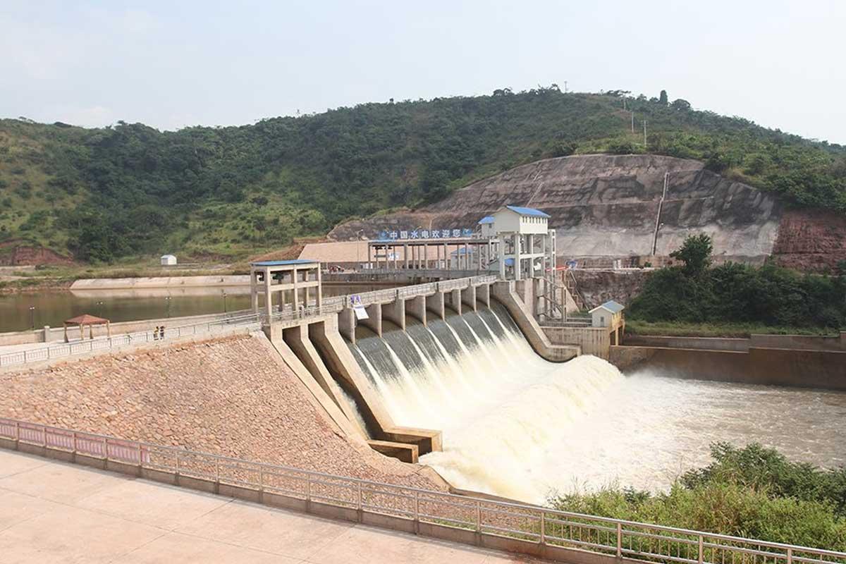 RDC : projet hydroélectrique Zongo II, un montage financier fait à la hâte (CERERK) 1