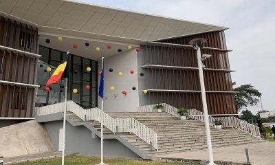 Kinshasa : l'Ambassade de Belgique recherche un(e) juriste (offre d'emploi) 75