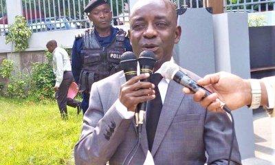 RDC: Bitakwira invité à justifier la gestion de 300 millions de CDF d'un projet d'adduction d'eau ! 14