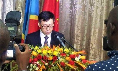 RDC: la Chine offre 33 bourses d'études supplémentaires pour l'année académique 2019-2020 45