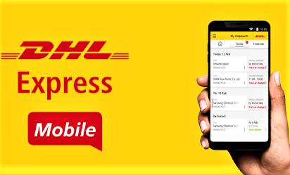 Afrique: DHL Express, l'application mobile lancée dans 8 pays pour améliorer l'expérience client 1
