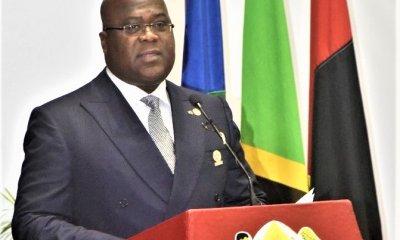 SADC : Tshisekedi soutient l'intégration de la RDC pour interconnecter la sous-région 6
