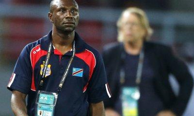 RDC : l'après Ibenge oblige l'Etat à investir plus d'argent pour recruter un coach de haut niveau 2