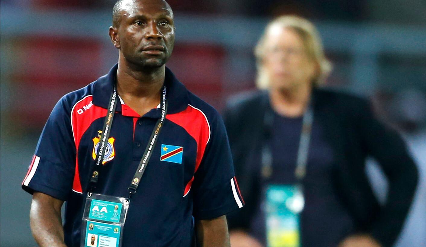 Foot-RDC : Florent Ibenge démissionne de la sélection nationale