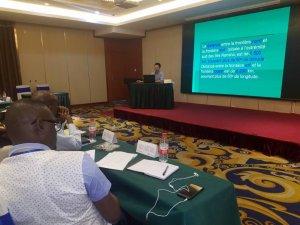 Chine : une vingtaine de professionnels des médias congolais en formation à Changsha ! 2