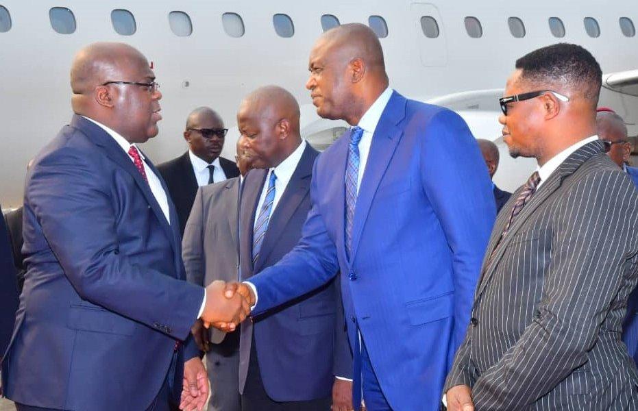 Kinshasa: deux arguments juridiques motivent l'arrêté de Ngobila désignant des bourgmestres 2