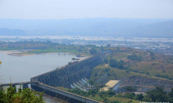 RDC : loi sur l'électricité, l'Executif appelé à compléter les mesures d'application 37