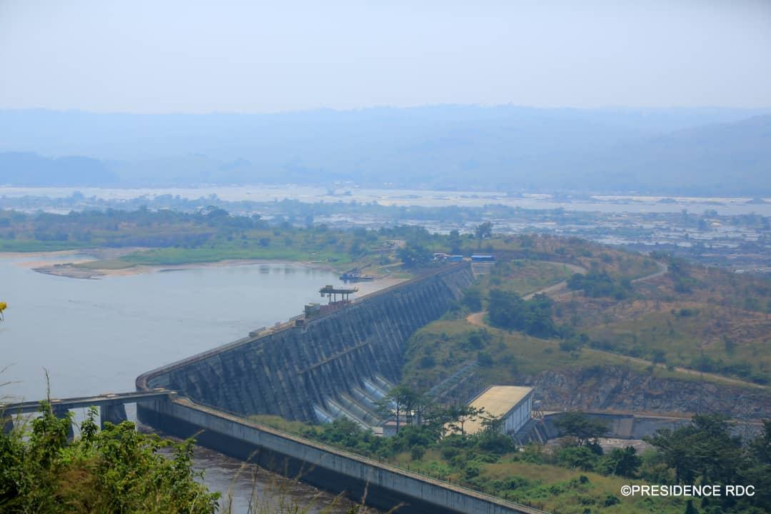 RDC : loi sur l'électricité, l'Executif appelé à compléter les mesures d'application 1