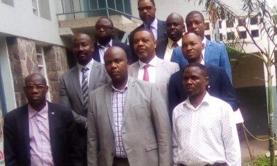 RDC : Ogefrem, l'intersyndicale contre la réhabilitation de neufs agents révoqués pour détournement 59