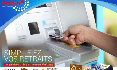 RDC : Multipay, une start-up mature et active pour l'inclusion financière ! 49