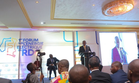 RDC : Forum sur l'électricité, des avis divergent sur l'option de segmenter la SNEL 39