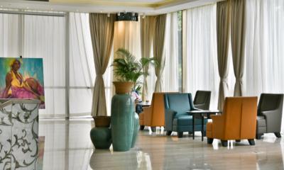 RDC : reprise de la gestion de Fleuve Congo Hotel sous le label BLAZON HOTELS 23