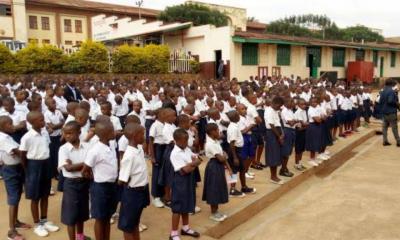 RDC : gratuité de l'enseignement, 30 773 écoles prises en charge par le Trésor public 15