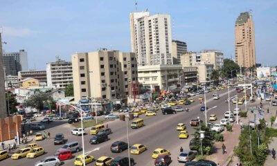 Kinshasa: vers la création d'une banque de l'habitat! 1