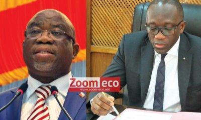 RDC: Mayo au Budget et Sele aux Finances face à des urgences! 1