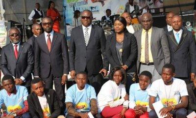 Lualaba: Muyej octroie 30 bourses d'études universitaires aux lauréats de l'Exetat 2018-2019 47