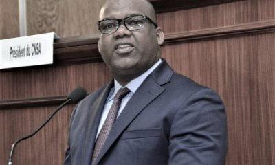 RDC: processus électoral, le dépôt du Rapport de gestion à l'Assemblée nationale prévu en septembre 26