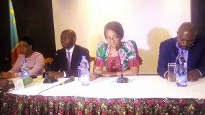 RDC : PRONANUT lance la semaine mondiale de l'allaitement maternel 2