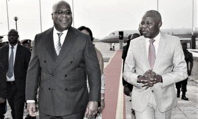 RDC: Gouvernement de coalition, la chronologie d'un parcours de 7 mois d'attente! 3