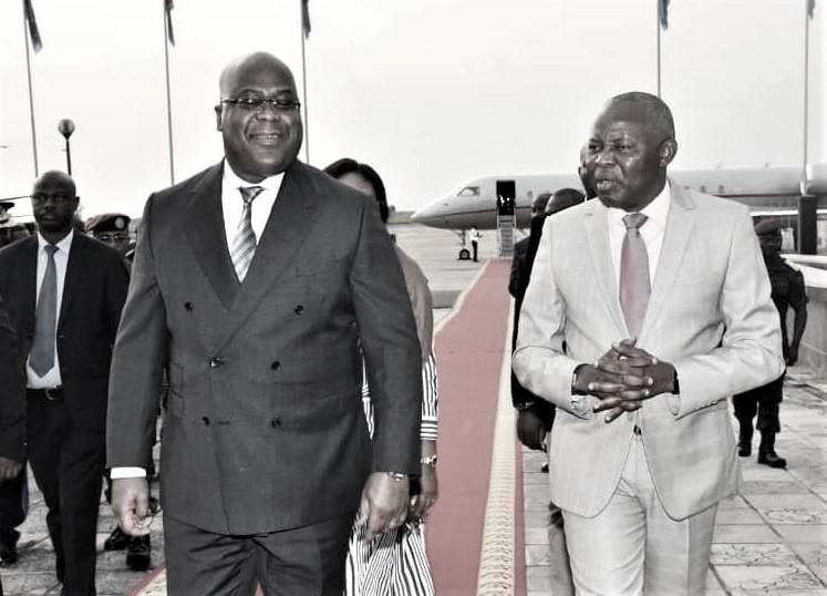 RDC: Gouvernement de coalition, la chronologie d'un parcours de 7 mois d'attente! 1