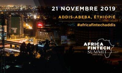 Afrique : Congo Business Network et Africa Fintech Summit s'associent pour la rencontre du 21 novembre à Addis-Abeba 53