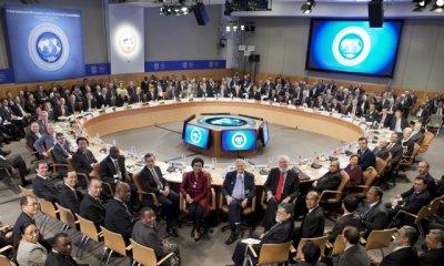 RDC : le FMI statue sur le rapport de la mission au titre de l'article IV mais... ! 13