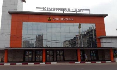 RDC : SCTP investit 3,5 millions USD pour la relance de l'exploitation ferroviaire 56