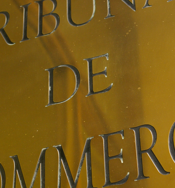 RDC : ACAJ dénonce le retrait aux Tribunaux de commerce la compétence de voies d'exécution 7