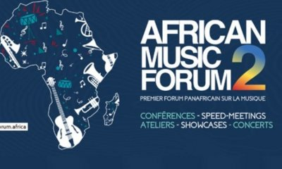 RDC : l'institut français de Kinshasa vit au rythme du Forum africain de musique 45