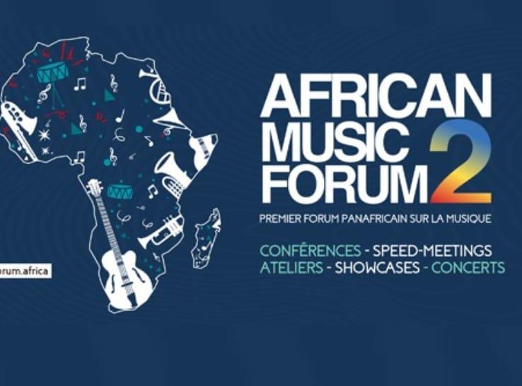 RDC : l'institut français de Kinshasa vit au rythme du Forum africain de musique 1