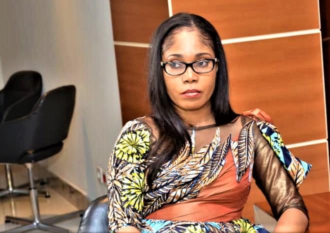 RDC : stabilité des prix, une des priorités de la ministre de l'Economie nationale 1