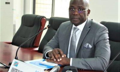 RDC : Bussa constate l'invalidité des arrêtés pris par l'intérimaire au Commerce extérieur 13