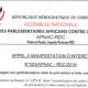 RDC : APNAC lance un avis d'appel d'offre pour un projet de prévention et lutte contre la corruption! 8