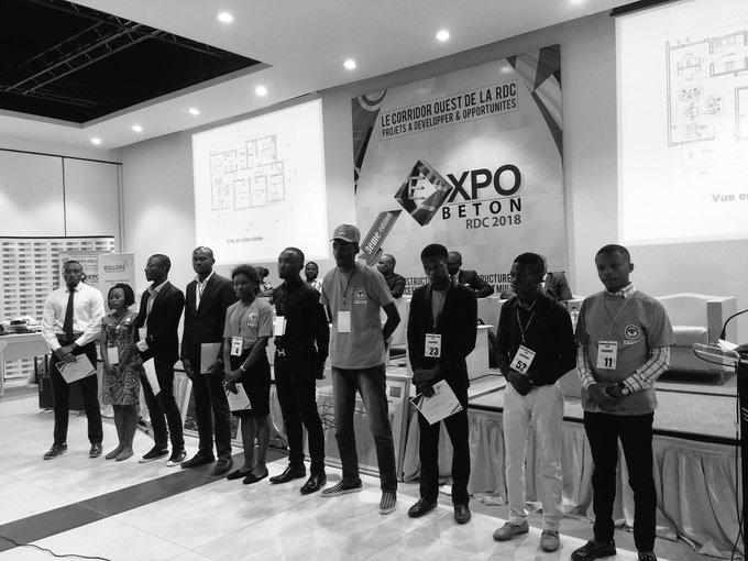 RDC : concours Expobéton 2019 cible les innovations dans la construction et l'électricité 1