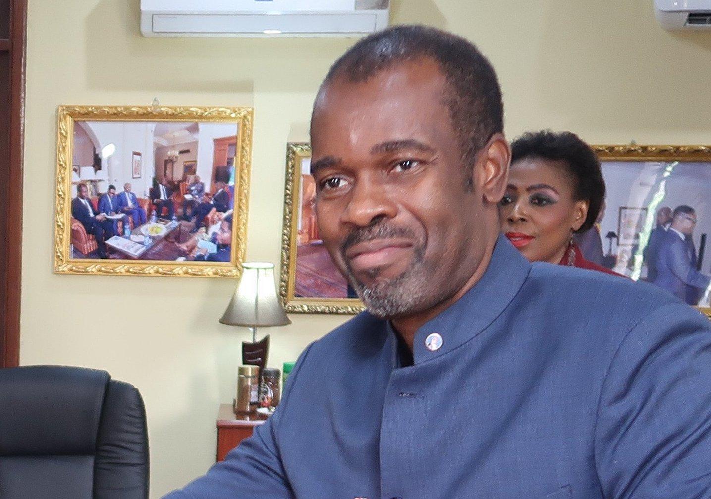 Claude Ibalanky: «la feuille de route pour la paix prévoit des investissements de plus de 1 milliard USD» 1