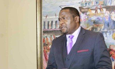RDC : Ilunkamba et Egoume planchent sur la situation économico-financière 10