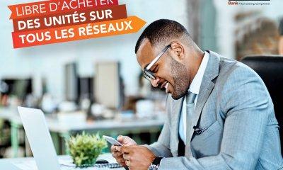 RDC : Equity Bank en pleine optimisation de son système d'exploitation ! 4