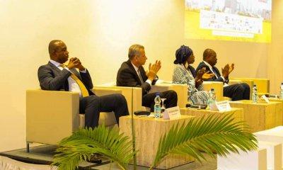 RDC: en 2050, Kinshasa sera-t-elle touristique, industrielle, commerciale ou ville à cités urbanisées? 109