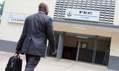 RDC : la FEC dénonce une mission de contrôle illégale de l'IGF dans les sociétés ! 8