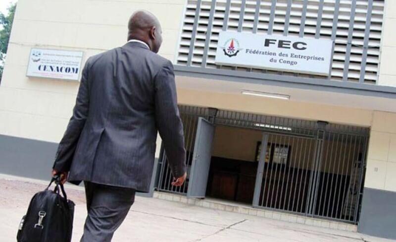 RDC : la FEC dénonce une mission de contrôle illégale de l'IGF dans les sociétés ! 1