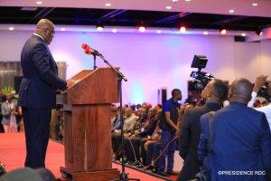 RDC : Tshisekedi contre tout contrôle « illégal » des opérateurs économiques ! 2