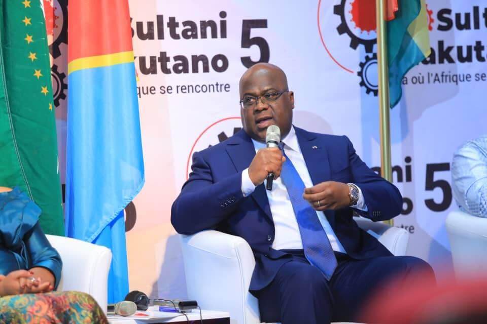 RDC : Makutano, Tshisekedi confirme la puissance en devenir de la ZLEC pour l'Afrique ! 1