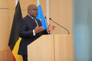 RDC : le patronat belge rassuré de la création d'une Agence de lutte contre la corruption 2