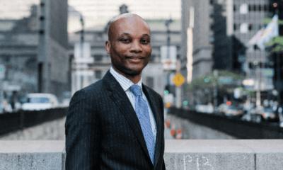 Noel K. Tshiani : « les entrepreneurs seront au coeur de l'émergence économique du Congo » 11