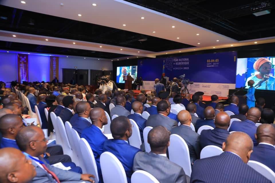 RDC : des parties prenantes enrichissent les projets d'intégration d'infrastructures numériques ! 1