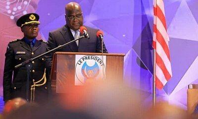 RDC : Tshisekedi contre tout contrôle « illégal » des opérateurs économiques ! 1
