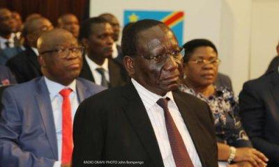 Ilunkamba : « notre objectif, porter la croissance économique à 10 % en moyenne » 18