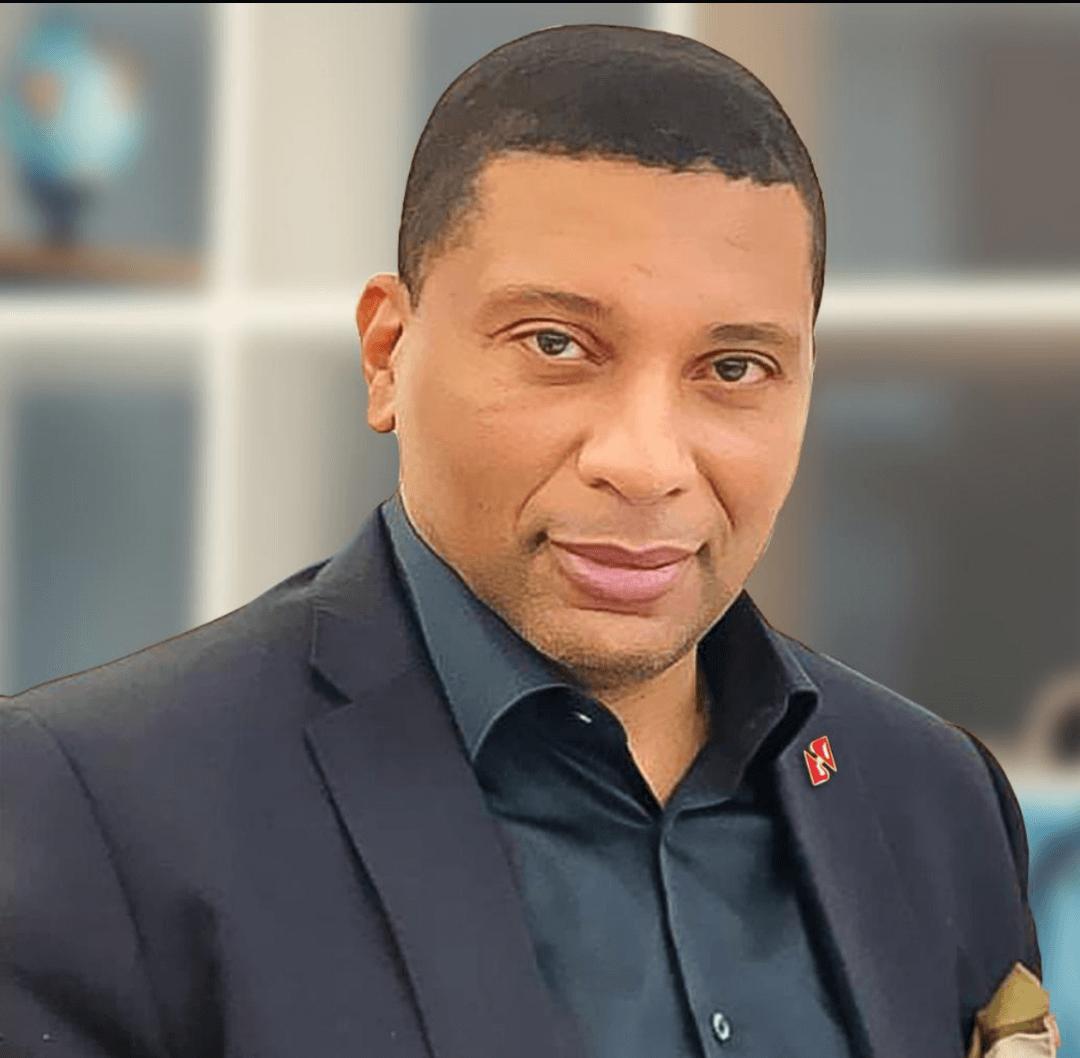 RDC : Patrick Fita Kabisi, le nouveau directeur général de United Bank for Africa 1