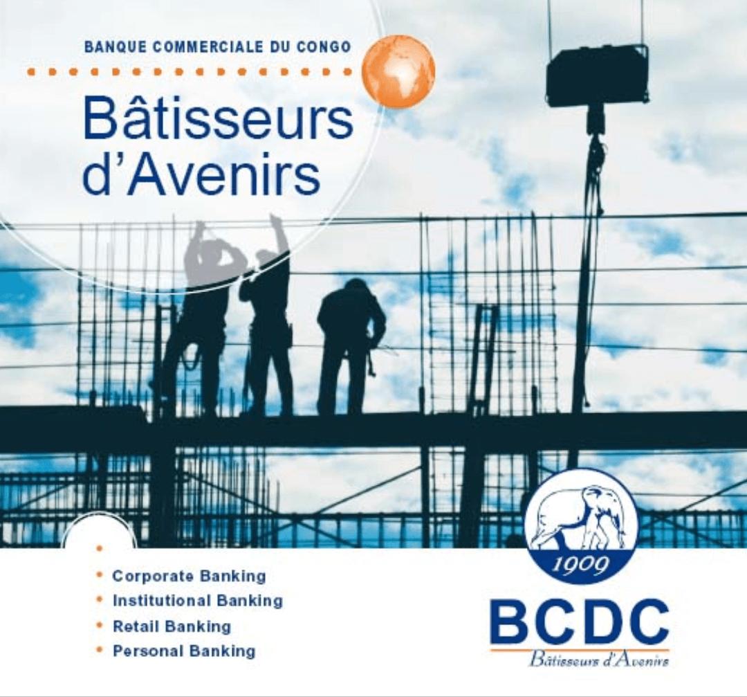 RDC : vers l'acquisition de BCDC par Equity Group 1